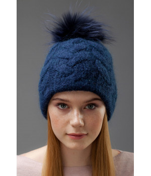 Тизания шапка