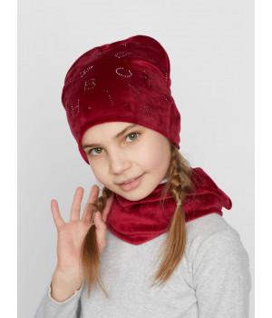 Варя шапка