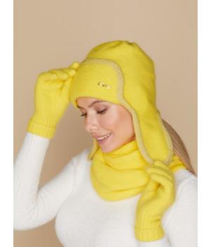 Вива шапка-ушанка