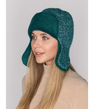 Фанта шапка-ушанка